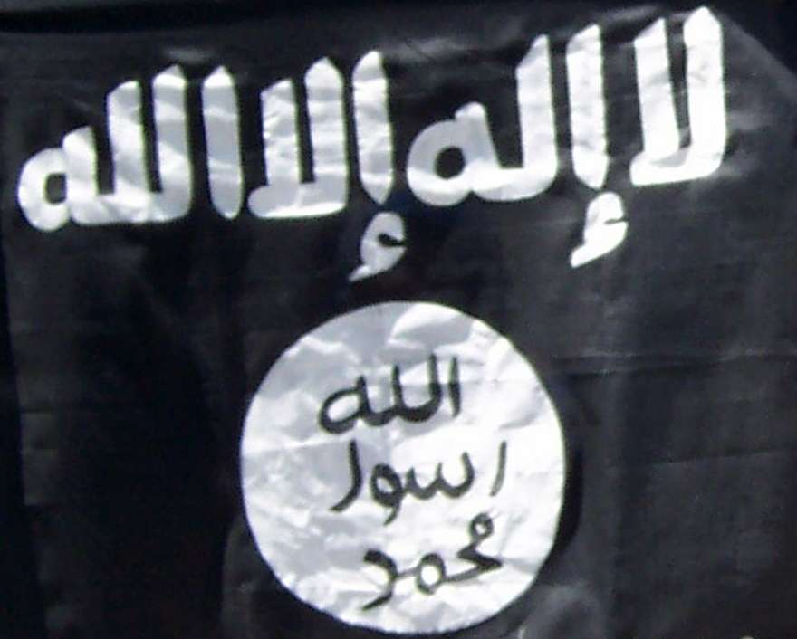 Islamic State. (File Photo: IANS) by .