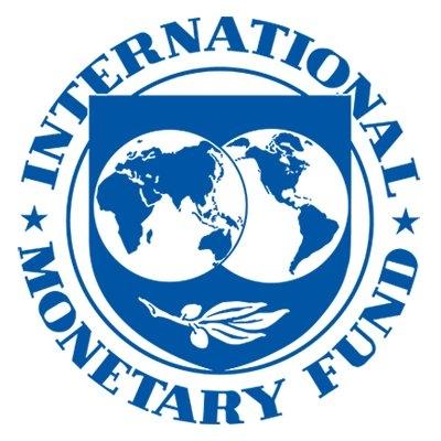 IMF. (Photo: Twitter/@IMFNews) by .