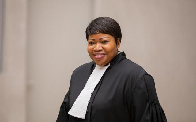 International Criminal Court Chief Prosecutor Fatou Bensouda (Photo: ICC/IANS) by .
