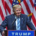US President-elect Donald Trump. (File Photo: Xinhua/IANS) by .