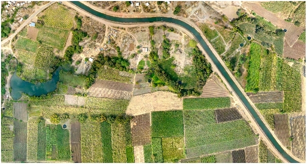 To make water management in the state more efficient, Maharashtra is updating its decades-old agricultural maps with the help of aerial survey carried out by Terra Drone India, a subsidiary of Japan-based Terra Drone Corporation. by .