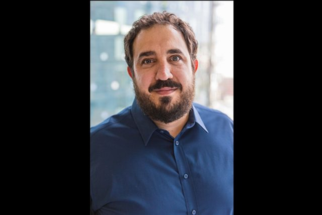 Peter DeSantis, Vice President, Global Infrastructure and Customer Support at AWS. by .