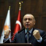 TURKEY-ANKARA-ERDOGAN-SPEECH by .