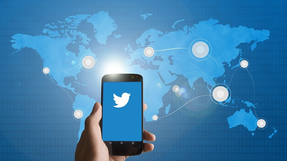 Twitter. (File Photo: IANS) by .