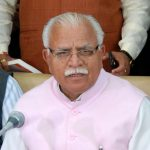 Haryana Chief Minister Manohar Lal Khattar. (File Photo: IANS) by .