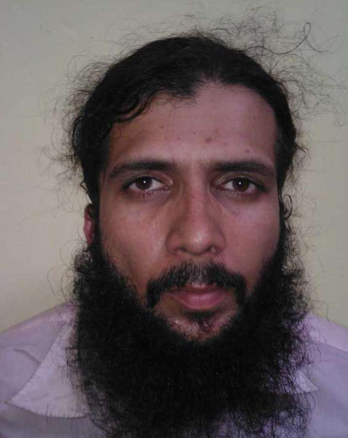 Hyderabad: A special NIA court in Hyderabad sentenced to death five convicts, including Indian Mujahideen (IM)) co-founder Yasin Bhatkal in the 2013 Hyderabad bomb blasts. (File Photo: IANS) by .