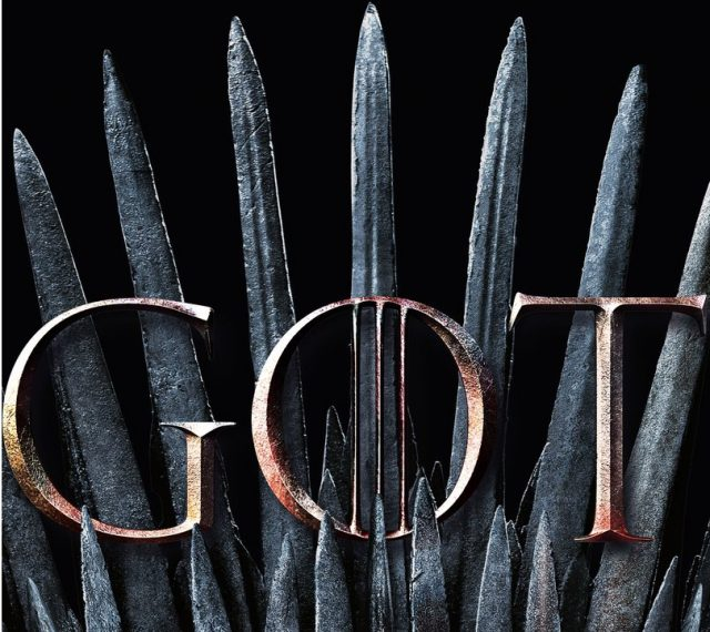 Game Of Thrones. (Photo: Twitter/@GameOfThrones) by .