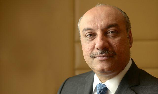IBM India Managing Director Karan Bajwa. by .