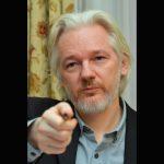 Julian Assange.(File Photo: IANS) by .