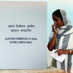 Voter. (File Photo: IANS) by .