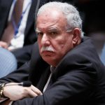 UN-NEW YORK-SECURITY COUNCIL-MIDDLE EAST by .