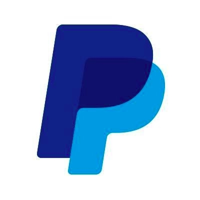 PayPal. (Photo: Twitter/PayPal) by .