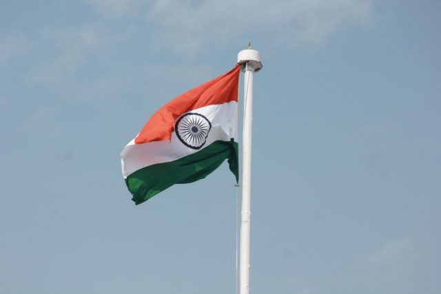 Indian Flag. (File Photo: IANS) by .