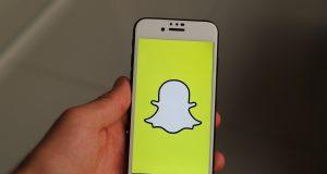 Snapchat by .