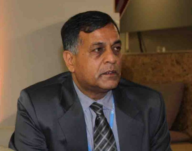 Finance Secretary Ashok Lavasa.(File Photo: IANS) by .
