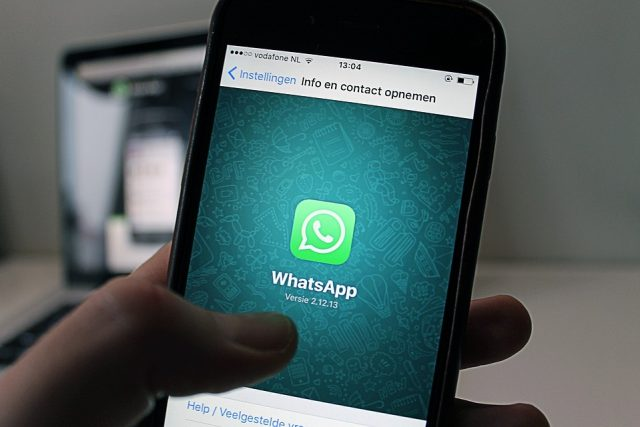 WhatsApp. (Photo: IANS) by .