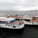 Neptun-Werft shipyard dispatches ten new river cruise ships by Thomas Haentzschel.