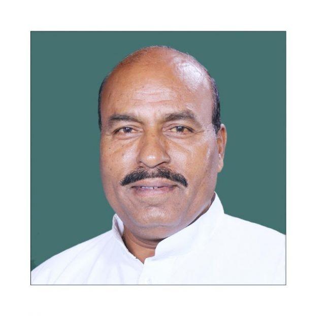 Dr. Virendra Kumar. (File Photo: IANS) by .