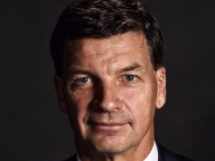 Angus Taylor. (Photo: Twitter/@AngusTaylorMP) by .