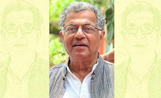 Bengaluru: Jnanpith winner and noted theatre personality, actor and playwright Girish Karnad passed away at his home on June 10, 2019. He was 81. (Photo: IANS) by .