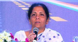 Nirmala Sitharaman. (File Photo: IANS) by .