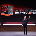 "AMD President and CEO Lisa Su At the ""next horizon gaming"" event at E3 in Los Angeles, US on June 11, 2019. (Photo: IANS) by ."