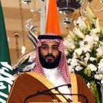 Mohammad Bin Salman. (File Photo: IANS) by .