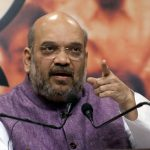 BJP chief Amit Shah. (Photo: IANS) by .