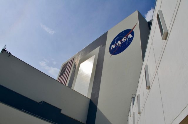 NASA. (File Photo: IANS) by .