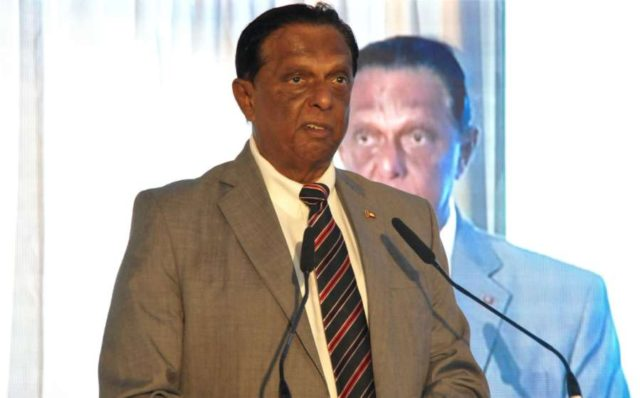 (WORLD SECTION) SRI LANKA-PASSIKUDHA-UNWTO-CONFERENCE by .