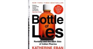 American investigative journalist Katherine Eban pored over roughly 20,000 internal documents from the US FDA, including emails, memorandums, minutes of meetings and thousands of internal government records, as also replies under the Freedom of Information Act, to piece together a riveting and definitive account of how once storied Indian pharma major Ranbaxy blatantly cut corners - to improve its bottom line. by .