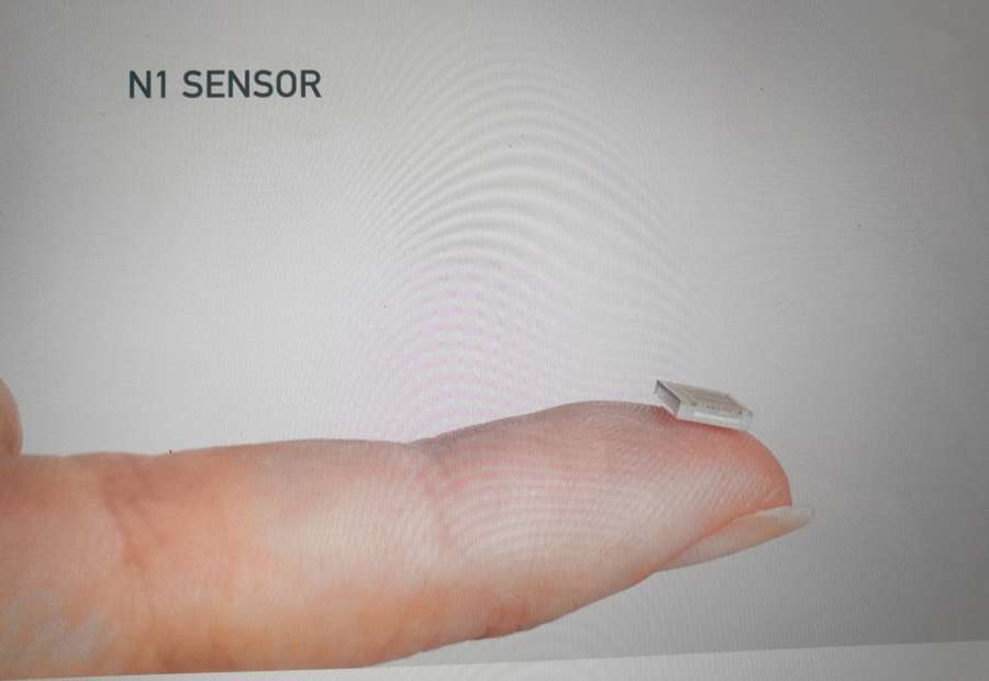 """To help paralyzed people control devices and empower people with brain disorders enrich their lives, Elon Musk-led startup Neuralink has revealed tiny brain """"threads"""" in a chip which is long lasting, usable at home and has the potential to replace cumbersome devices currently used as brain-machine interfaces. The company is seeking the US Food and Drug Administration (FDA) approval to start clinical trials on humans in 2020. by ."""