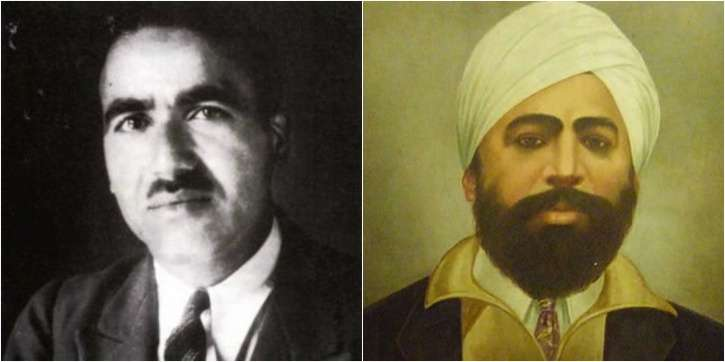 India Pays Tributes to 'Patient Assassin' Udham Singh | Local News ...