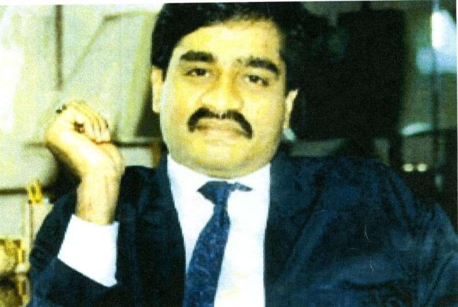 Dawood Ibrahim. (Photo: Interpol) by .