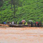 Wayanad: Landslide in Meppadi's Puthumala village in Wayanad of Kerala on Aug 9, 2019. (Photo: IANS) by .