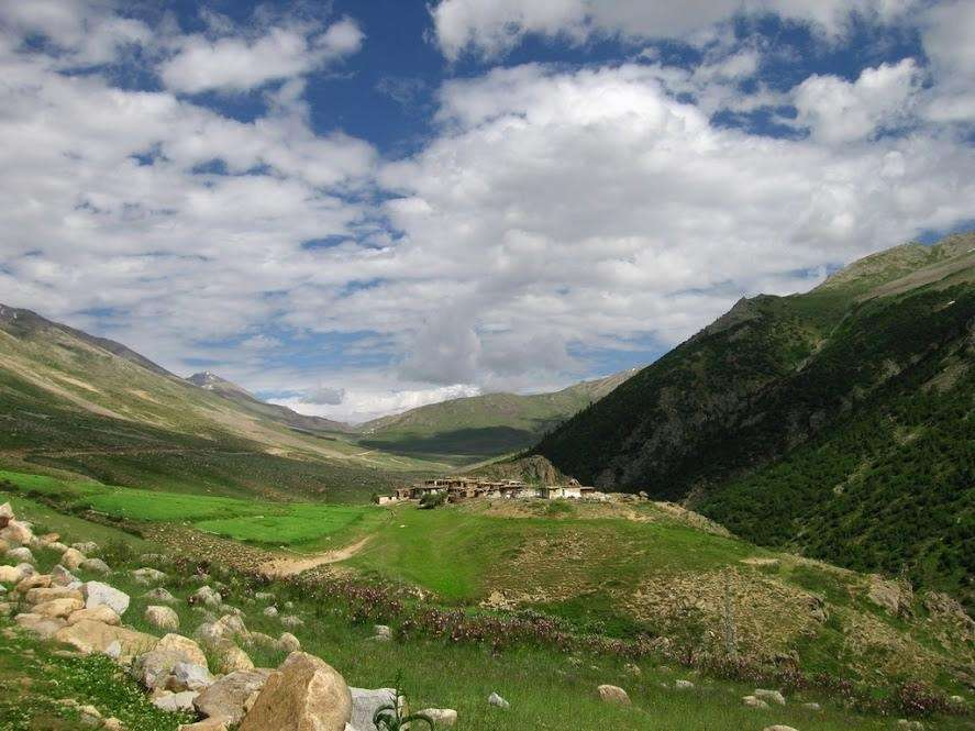 Astore Valley Gilgit-Baltistan. by .