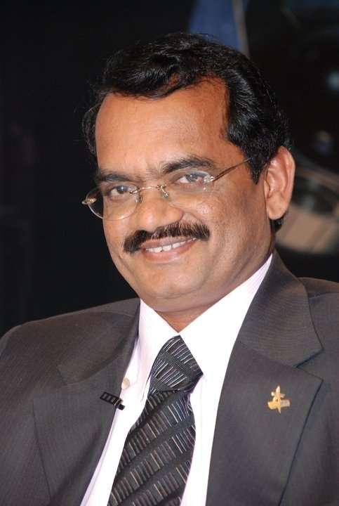 Mylswamy Annadurai. by .