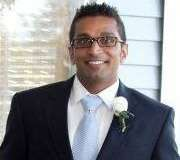 """Indian-American lawyer Kashyap """"Kash"""" Patel, who has been promoted as senior director of counter-terrorism of the National Security Council. by ."""