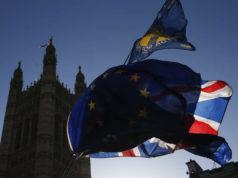 BRITAIN-LONDON-BREXIT-DEMONSTRATORS by .