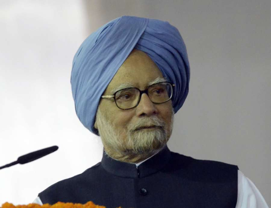 Former prime minister Manmohan Singh. (File Photo: IANS) by .