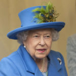LONDON, Oct. 12, 2019 (Xinhua) -- British Queen Elizabeth II visits Haig Housing Trust to officially open their new housing development in Morden for armed forces veterans and the ex-service community in London, Britain, on Oct. 11, 2019. The new development of almost 70 homes will provide tailored accommodation for severely wounded and disabled veterans. (Photo by Ray Tang/Xinhua/IANS) by Han Yan.