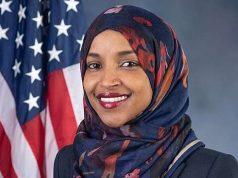 New York: Democratic Party Representative Ilhan Omar. (Photo: House of Representatives) by .