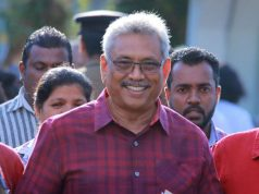 Gotabaya Rajapaksa. (File Photo: IANS) by .