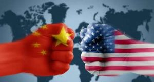 UNCTAD illustration for the United State-China trade war that benefits countries like India. (Illustration: UNCTAD) by .