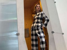 Fashion industry now more inclusive, says Natalia Vodianova. by .
