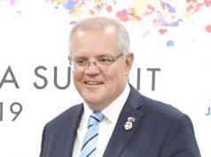 Australian Prime Minister Scott Morriso.(File Photo: IANS) by .