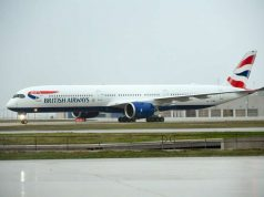 Leading global airline British Airways on Thursday announced the launch of a new A350-1000 aircraft between Bengaluru and London as part of its 6.5 billion pound (Rs 60,817 crore) global investment plan across touch points. by .