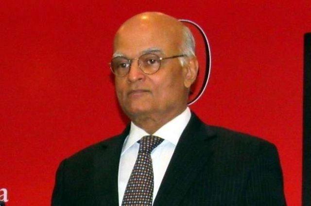 Shivshankar Menon. (File Photo: IANS) by .