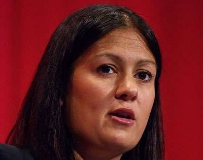 Lisa Nandy, the Indian-origin British MP by .