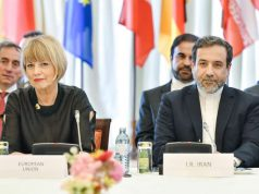 AUSTRIA-VIENNA-IRAN-NUCLEAR-MEETING by .